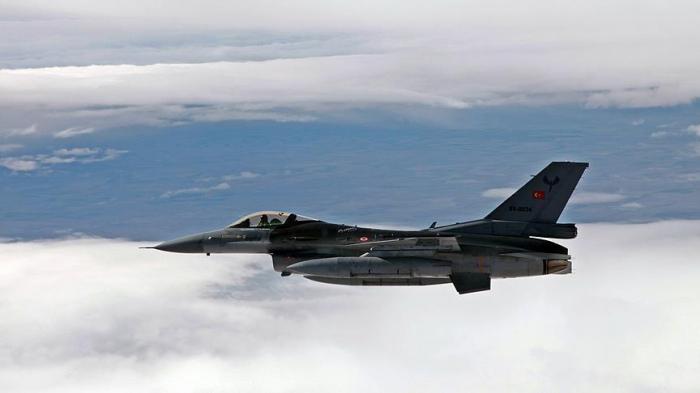 Raids aériens turcs dans le Nord de l'Irak : 15 terroristes du PKK neutralisés