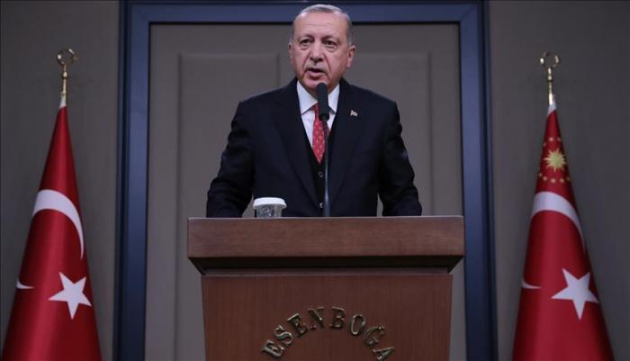 Erdogan : Enregistrements concernant le meurtre de Khashoggi partagés avec Riyad