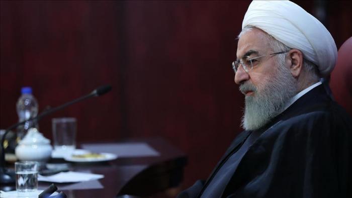 Rohani: Washington ne pourra pas réduire à zéro l