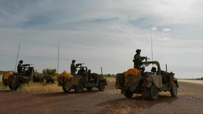 Mali: Sept terroristes neutralisés par les militaires français dans le nord