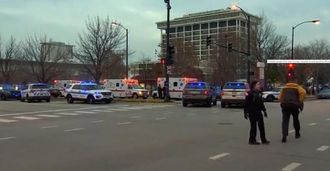 Tiroteos en Chicago y Denver dejan en alerta a Estados Unidos