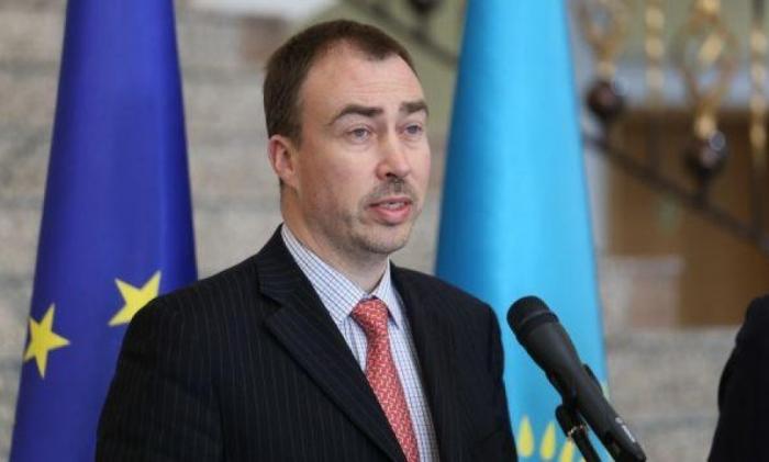 Representante Especial de la UE permanece en Azerbaiyán