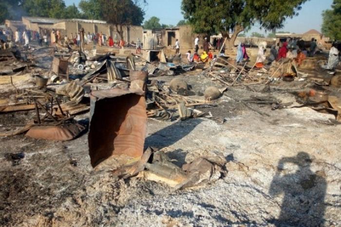 Nigeria: une cinquantaine de villageois enlevés par Boko Haram