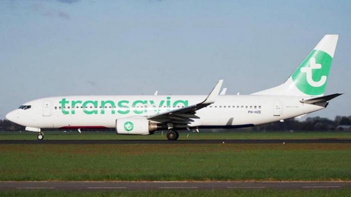 Portugal: un avion Transavia atterrit d