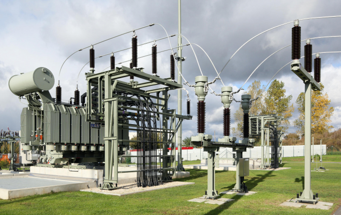 Azerbaijani group of companies to supply dry-type transformers for nuke plants in Ukraine