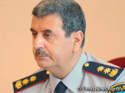 Deputy minister: Armenian vandals committed all evils they could