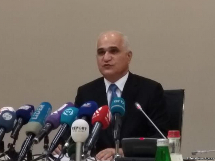 Economy minister discloses volume of non-oil transit from Turkmenistan via Azerbaijan