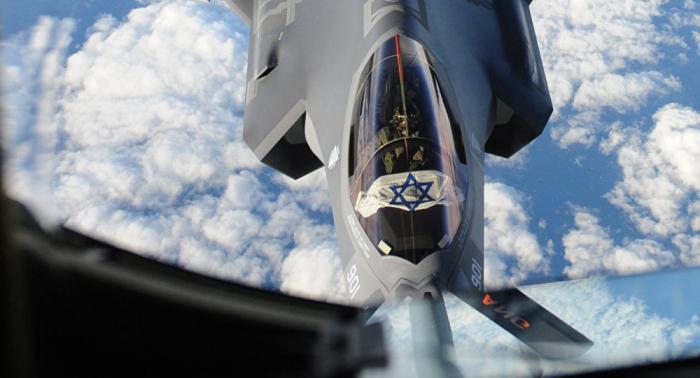 Israel destruye otro objetivo de Hamás en la Franja de Gaza