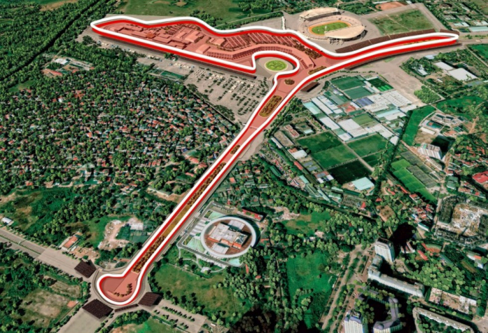Vietnam to host Formula 1 Grand Prix from 2020