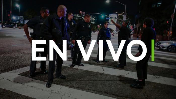 EN VIVO: Tiroteo en un restaurante en California deja decenas de heridos