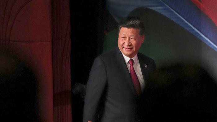 Xi Jinping llama a convertir el mar del Sur de China en un espacio de paz y cooperación