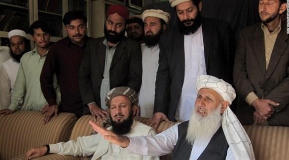 مبعوث أمريكي يعتزم زيارة أفغانستان وباكستان من أجل طالبان