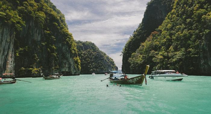 Turistas rusos gastaron en Tailandia 2.000 millones de dólares en 2017