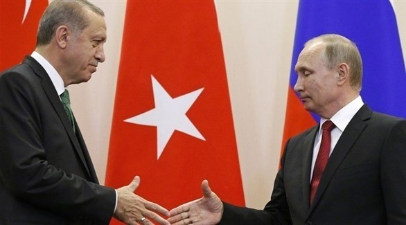 موسكو: بوتين في اسطبنول الإثنين للقاء أردوغان