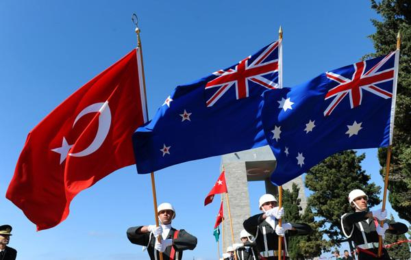 Turkish-Australian minister in Victoria resigns citing family, health