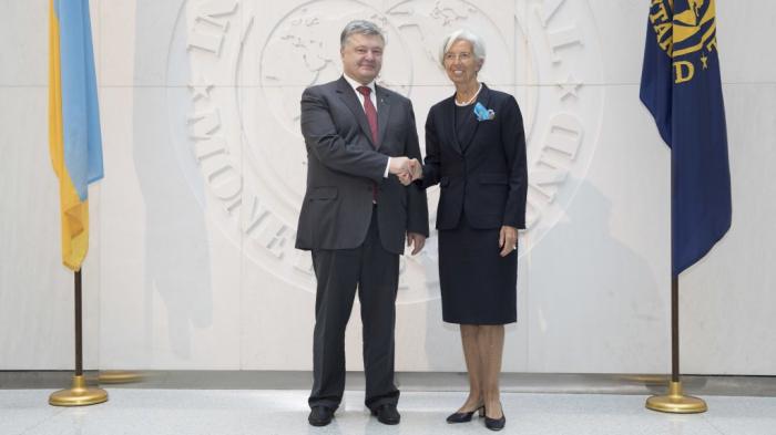 Le FMI approuve un programme d
