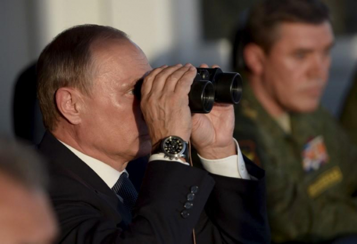 Putin oversees successful test of hypersonic missile system: RIA cites Kremlin
