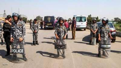 مصر.. مقتل إرهابيين متورطين بحادثة دير المنيا