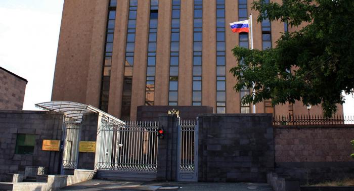 Rus hərbçi erməni süpürgəçini öldürüb?