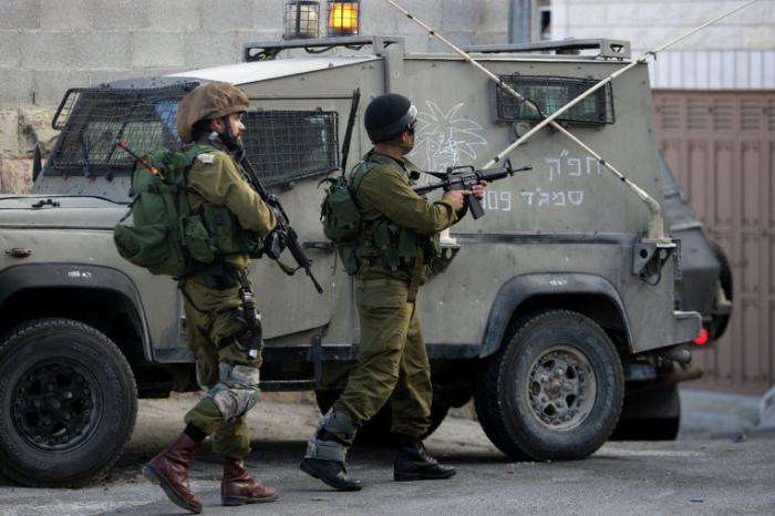 """İsrail """"Hizbullah""""a qarşı hərbi əməliyyata başladı"""