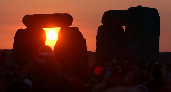 Une nouvelle théorie fait la lumière sur l'énigme de Stonehenge