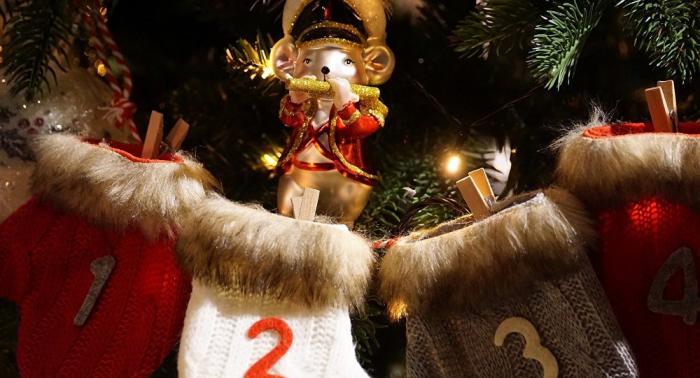 Voici des conseils simples pour s'assurer que votre vœu de Noël devienne réalité