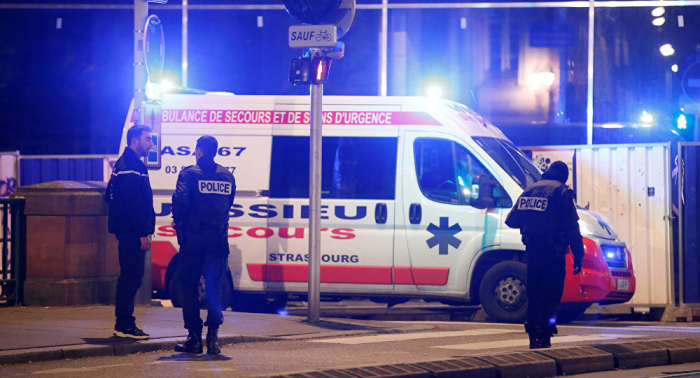 Seven people linked to suspected Strasbourg shooter in custody – Prosecutor