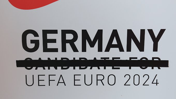 GroKo erlässt Uefa Steuern für EM 2024