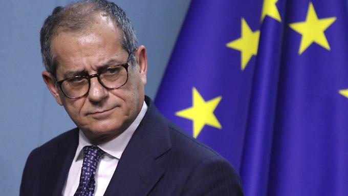 Italiens Regierung plant mit Privatisierungen