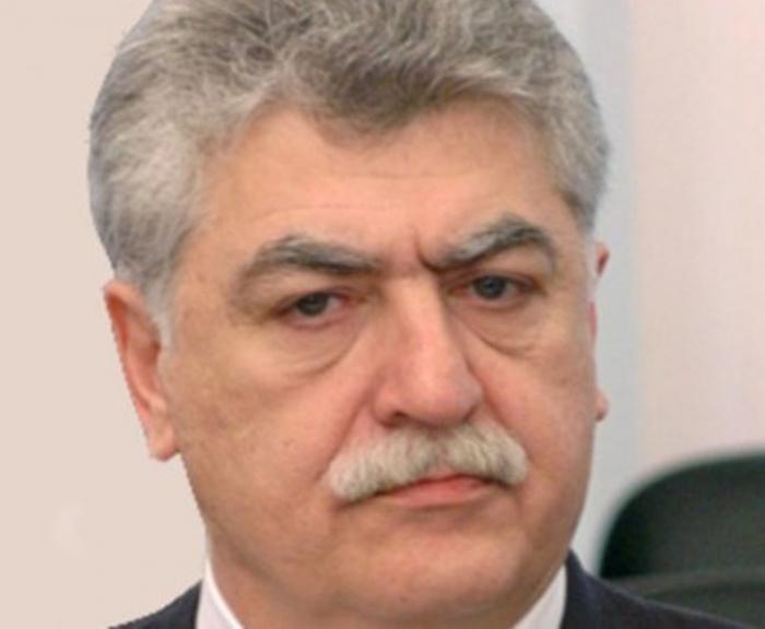 Tamerlan Qarayev Litvaya səfir göndərildi