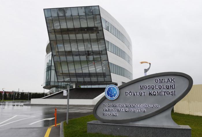 Azərbaycanın ilk rəsmi Ünvan portalı istifadəyə verilib