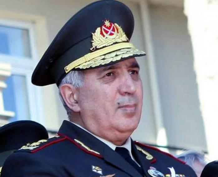 """General Məmmədov İrəvanı """"Polonez""""lə hədələdi"""