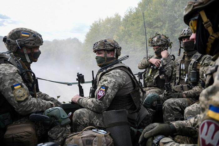Bu gün Ukraynada hərbi vəziyyət başa çatır