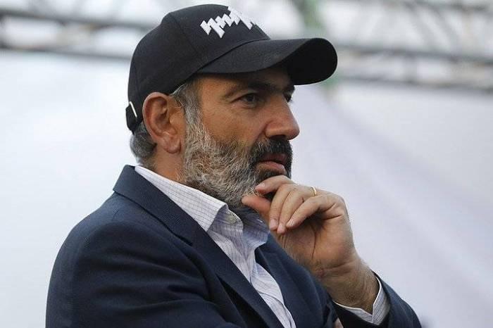 Ermənistan telekanalında Paşinyan tənqid olundu