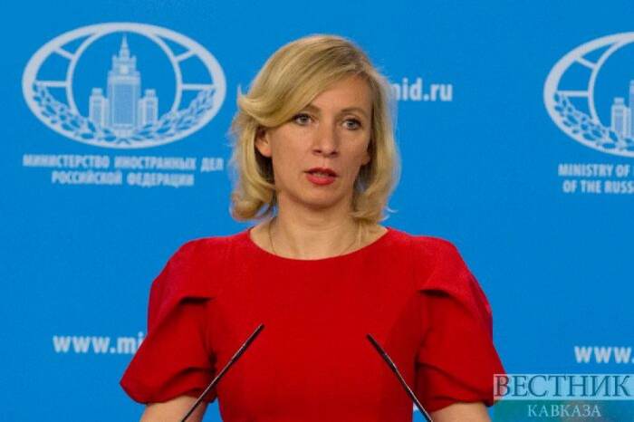 Außenminister Russlands erörtert Regelung des Konflikts um Berg-Karabach in Mailand
