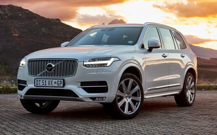"""""""Volvo"""" 16 mindən çox avtomobili geri çağırır"""