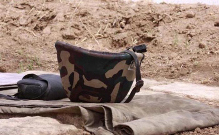 Armenia soldier sustains fatal gunshot wound