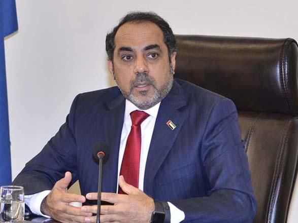Ambassador: Azerbaijan, UAE have strong relations