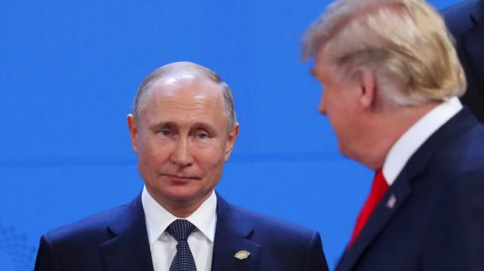 Trump gibt Putin noch zwei Monate Zeit
