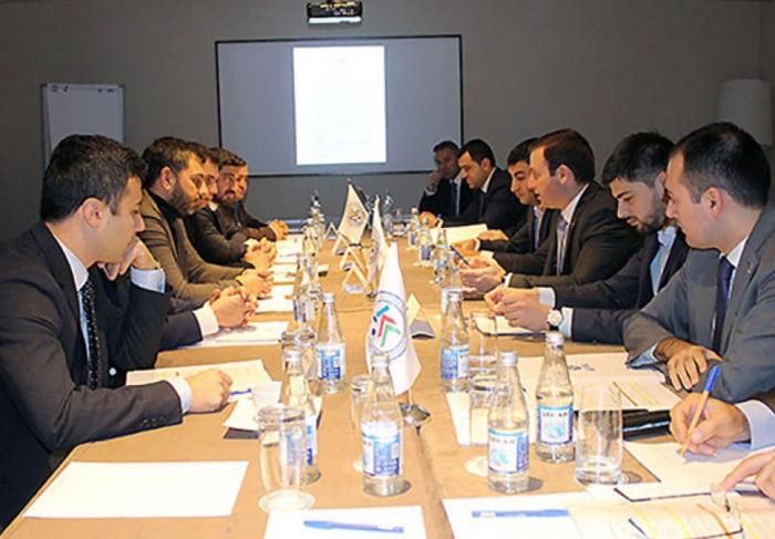 AFFA-nın Klublar Komitəsi toplandı