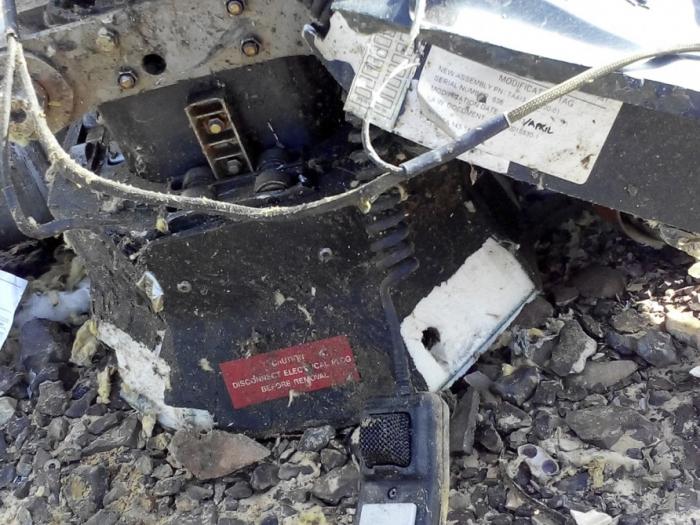 Armenisches Kampfflugzeug stürzt bei Übungsflug ab