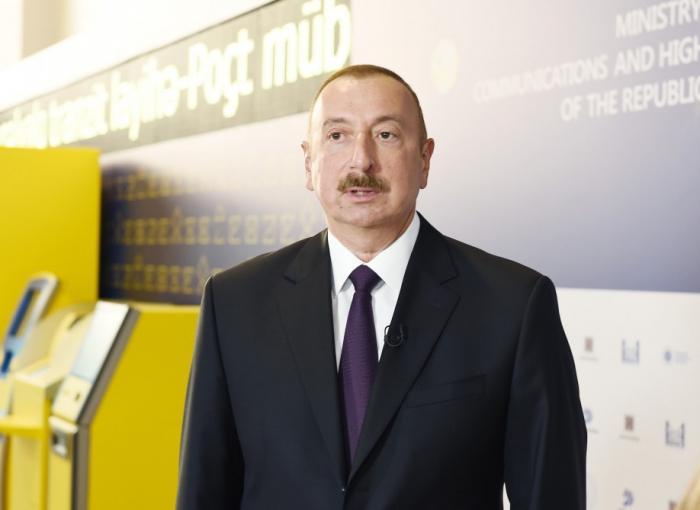 Prezident KTMT-yə yeni baş katib təyinatını müzakirə edib