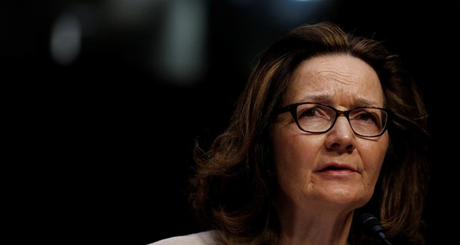 CIA chief Haspel to brief US Senate leaders on Khashoggi murder: sources