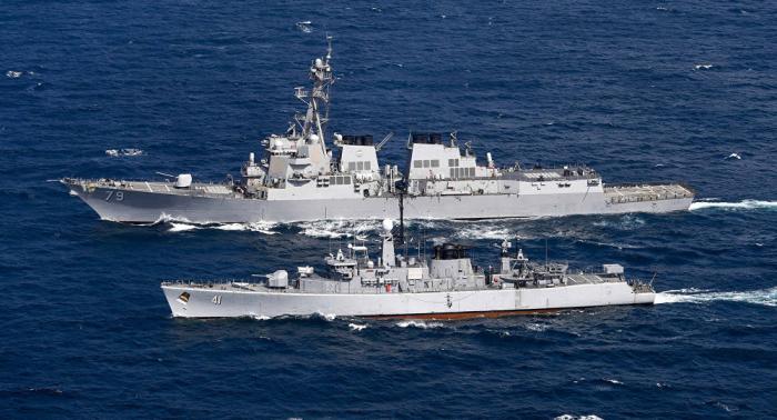 Schicken USA und Nato ihre Flotten ins Schwarze Meer? Russischer Abgeordneter rät ab