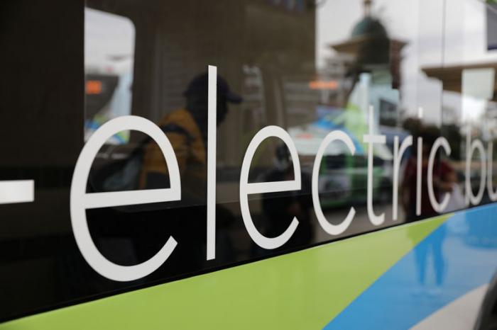 Elektrobusse in Städten heiß begehrt - aber noch immer selten
