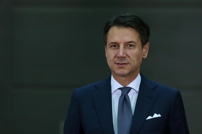 Italian PM to present EU new budget proposal in next few hours: paper