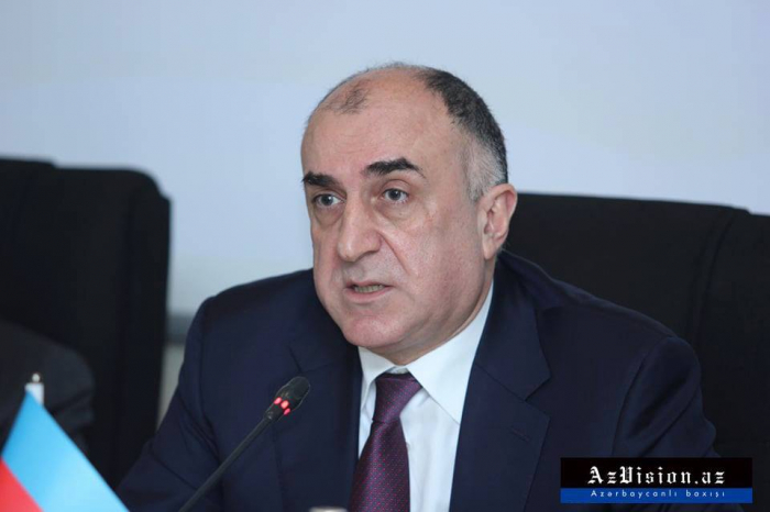 Ministro de Exteriores azerbaiyano visita Italia
