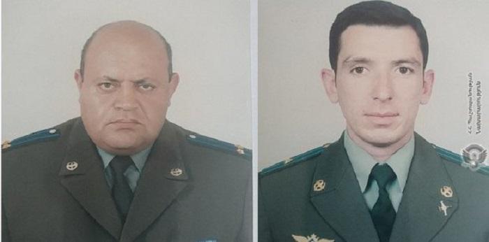 Armenia: Dos pilotos mueren en el accidente de un Su-25