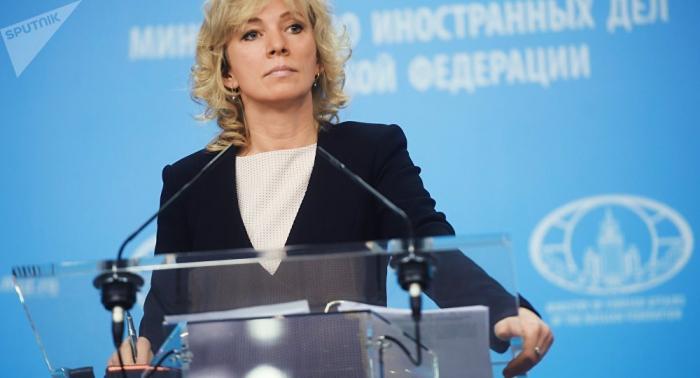 INF-Vertrag: Moskau reagiert auf US-Ultimatum