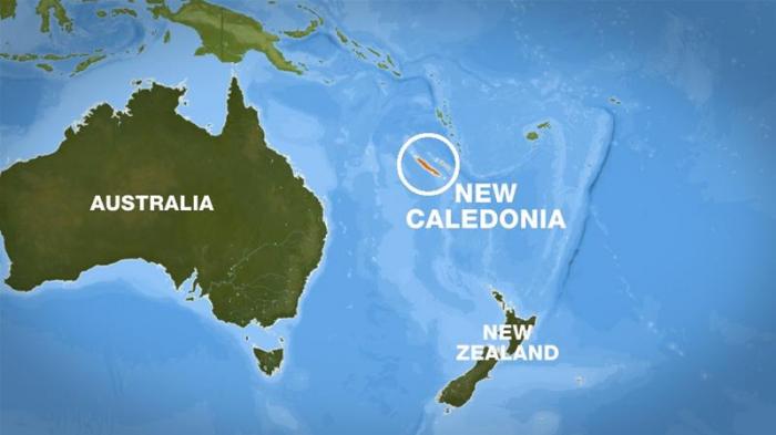 Tsunami warning as magnitude 7.5 quake strikes off New Caledonia